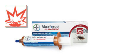 Maxforce FC Magnum Packaging